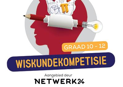 Netwerk24 Wiskundekompetisie 2020