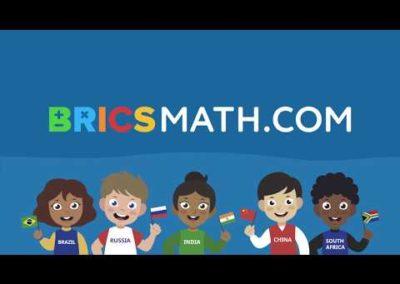 Brics Wiskundekompetisie