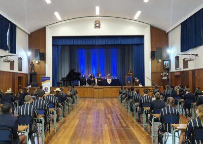 Hoërskool Jan van Riebeek-prysuitdeling – Gr. 8&9